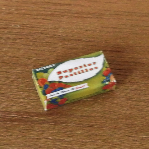 'Victory' Superior Pastilles