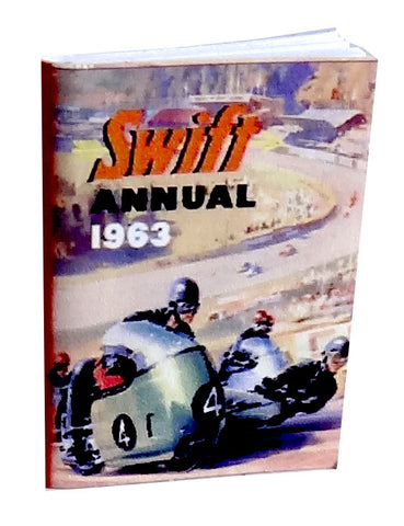Swift Annual 1963