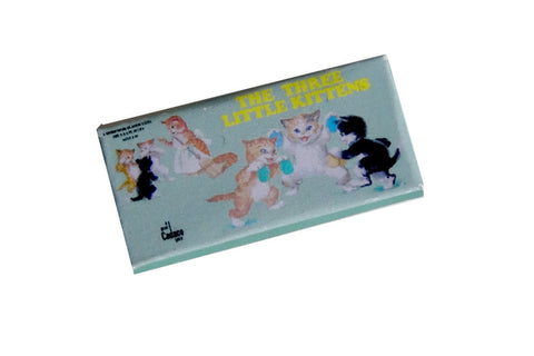 The Three Little Kittens Game