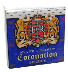 Coronation Biscuits