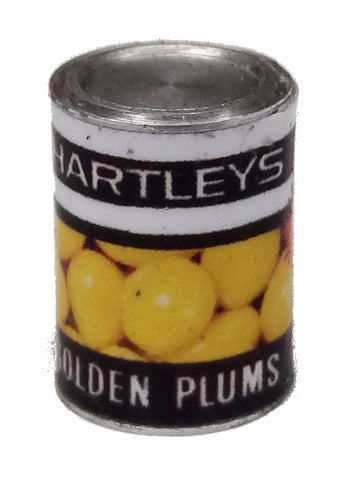 Hartley's Golden Plums