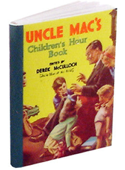 Uncle Mac's Children's Hour Book