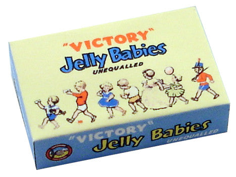 Victory Jelly Babies