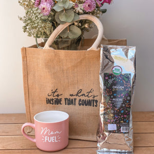 Coffee Bag - Mother's Day