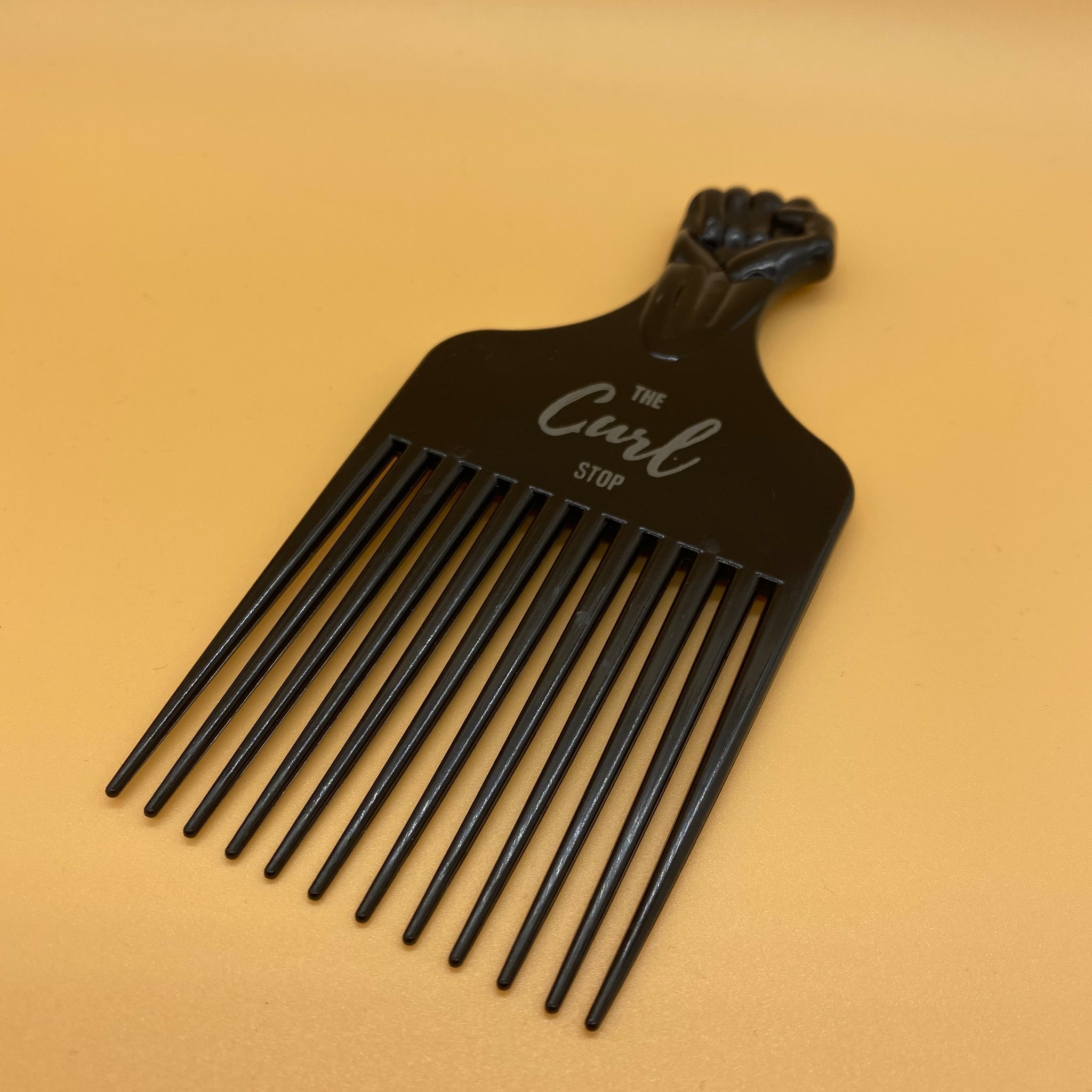 Justice Hair Pick Comb