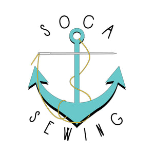 Soca Sewing