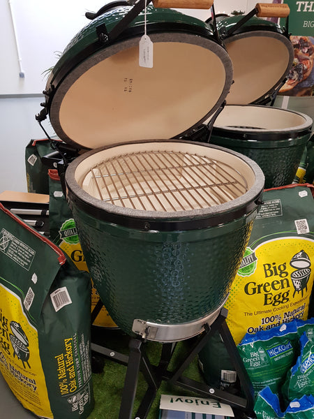 Barbecue Big Green Egg - Medium