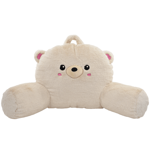Bear Furry Lounge Pillow