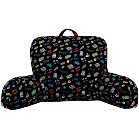Level Up Lounge Pillow