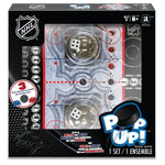 NHL Dice Popup Game