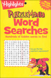 PuzzleMania Word Searches