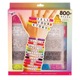 Fashion Angels Tell Your Story Alphabet Bead Case (Large)