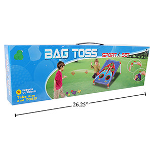 Bag Toss Playset
