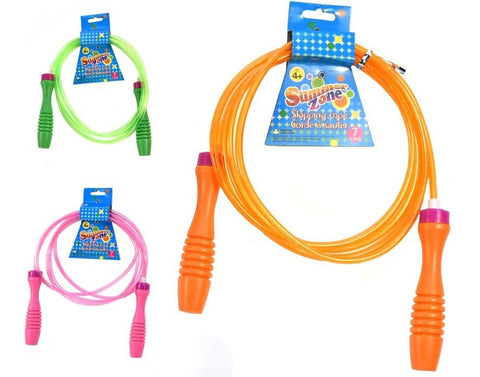 Summer Zone Skipping Rope