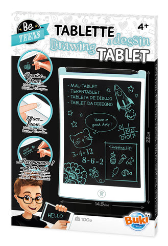 Buki Be Teens Drawing Tablet