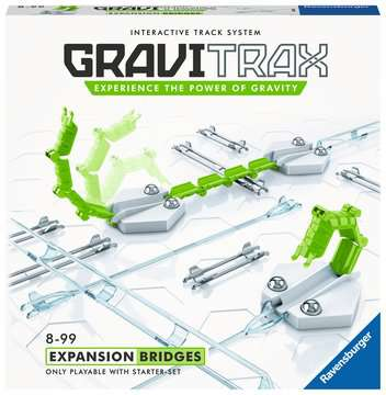 GraviTrax Bridges Expansion