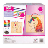 Crayola String Art & Jewelry Kit