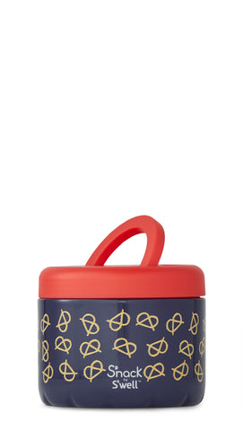 S'nack by S'well Food Containers Assorted Styles