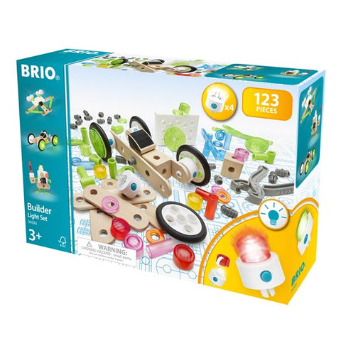 Brio Builder Light Set