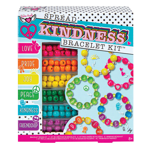 Spread Kindness Bracelet Kit