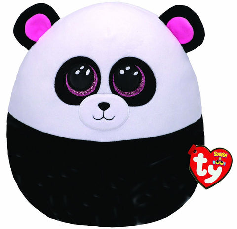 Squish a Boo: Bamboo The Panda