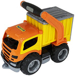 Wader Grip Container Truck