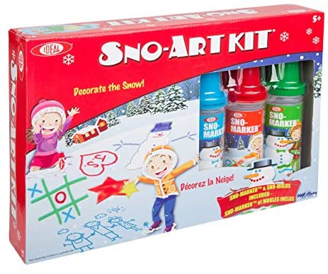 Sno Art Kit