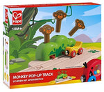 Monkey Pop-Up Track