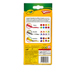 Crayola Fun Effects! Twistables Crayons 24 Pack