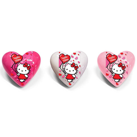 Hello Kitty Surprise Heart with Candies