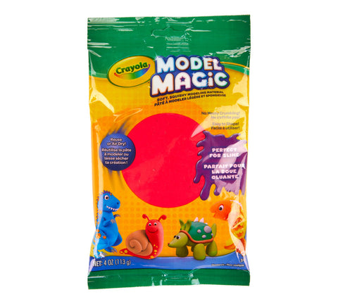 Crayola Model Magic Assorted Colours