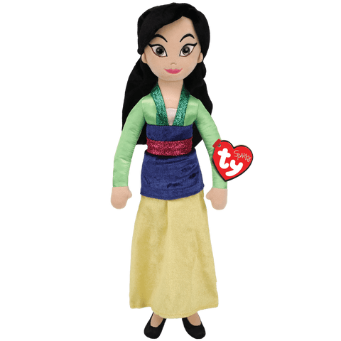 Mulan - Princess From Disney