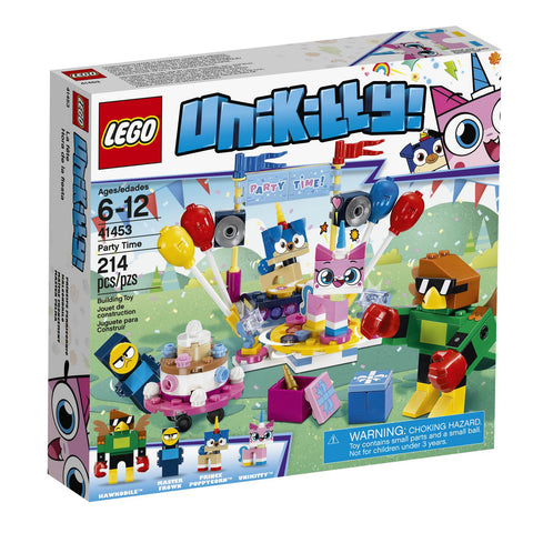 Lego Unikitty Party Time
