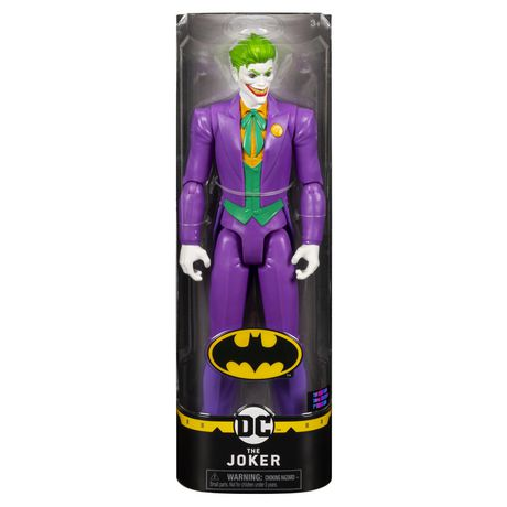 "12"" THE JOKER Action Figure"