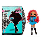 L.O.L. Surprise! Series 3 O.M.G. Fashion Dolls with 20 Surprises - Assorted