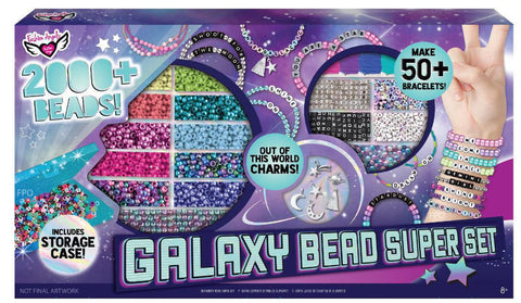 Fashion Angels Galaxy Bead Super Set