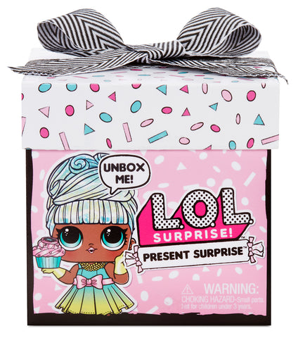 L.O.L. Surprise! Present Surprise Assorted