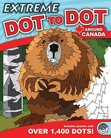 Extreme Dot to Dot: Around Canada