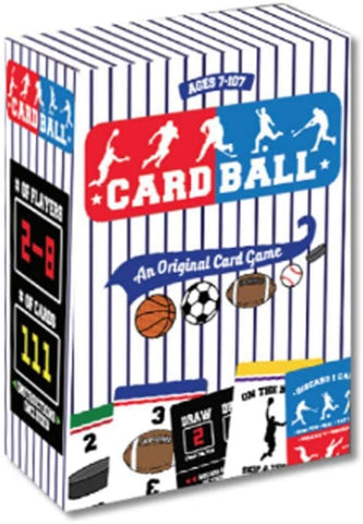 Cardball Original Card Game