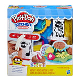 Play-Doh Kitchen Creations Milk and Cookies Set