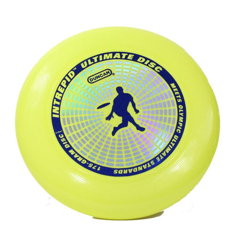 Duncan Intrepid Ultimate Competition Disc