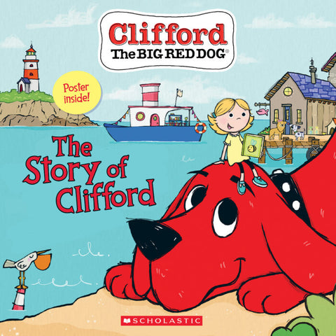 Clifford: The Story of Clifford