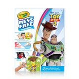 Crayola Colour Wonder Mess-Free Colouring - Toy Story 4