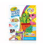 Crayola Colour Wonder Mess-Free Colouring - Oh So Cute!