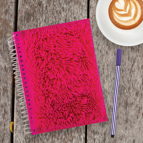 Stringy Stretchy Fun-Folio Pink