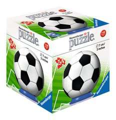 Ravensburger Sports Ball 3D 54 Piece Puzzle