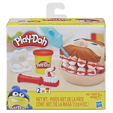 Play-Doh Mini Doctor Drill 'n Fill