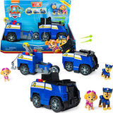 Paw Patrol - Split Second Vehicle