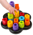 Discover Tots First Chunky Pegs