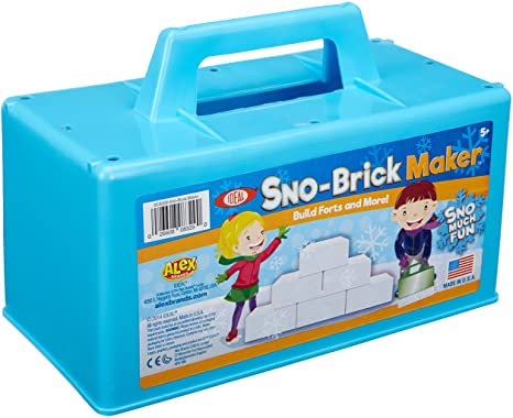 Sno Brick Maker
